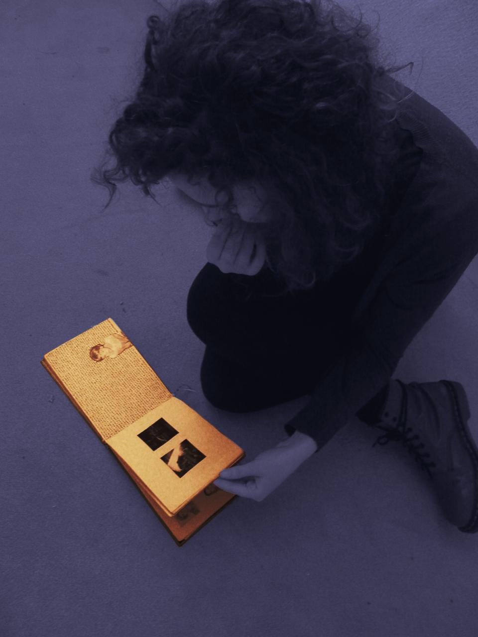 yasmin diary